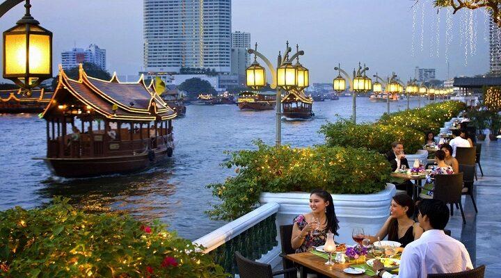 Удивительный Таиланд