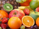 جدول-کالری-انواع-میوه-ها-