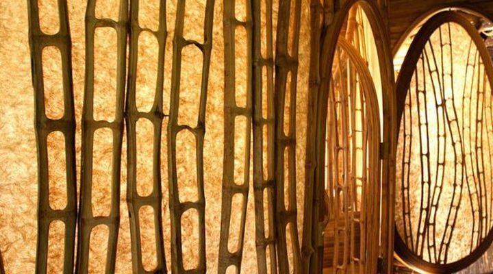 Бамбуковое ремесло в Ассаме